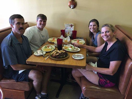 Woodstock, GA: Habanero's Taqueria