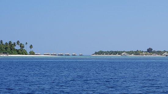 Dharavandhoo: meravigliosa vacanza atollo di baa