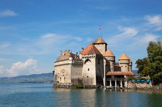 Day Trip to Montreux and Château de...
