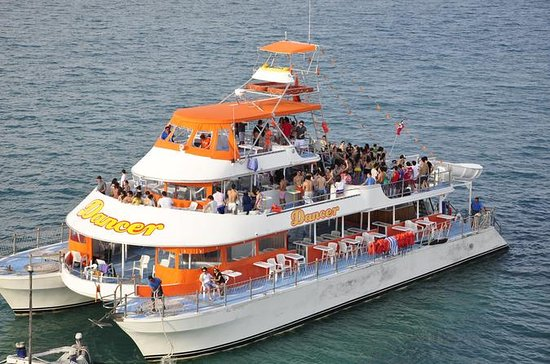 Sightseeing and Snorkeling Catamaran...