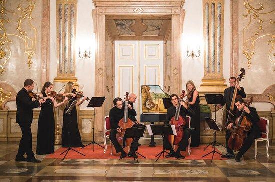 Schloss Mirabell Classical Music Concert in Salzburg