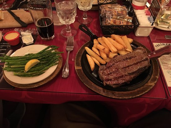 Virginia Beach Prime Steak