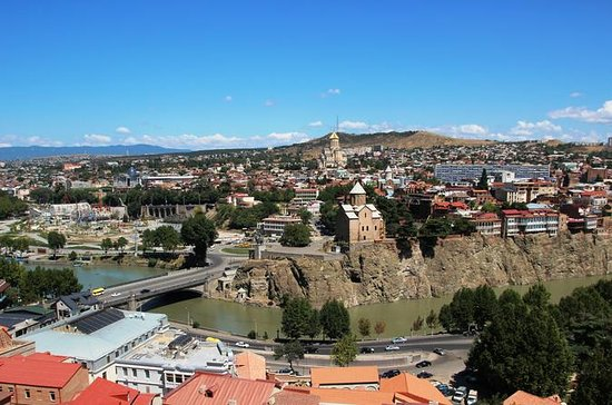 Tbilisi and Mtskheta Tour...