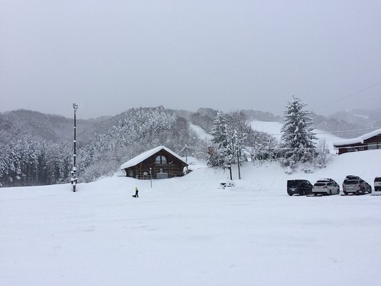 Katashina Kogen Ski Place