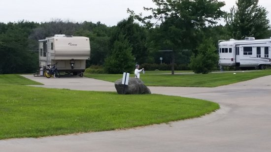 GRIFF'S VALLEY VIEW RV PARK AND CAMPGROUND - Updated 2019