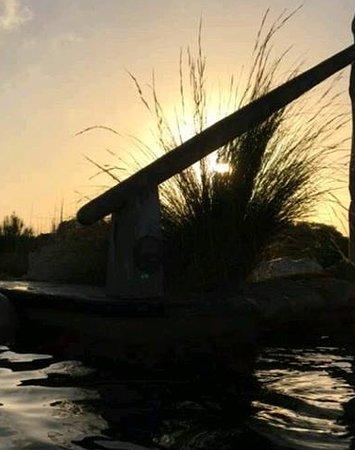 Rye, Australia: Sunset from Hilltop Pool