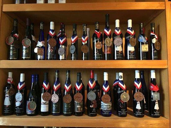 Summerland, Canada: Sonoran Estate Winery