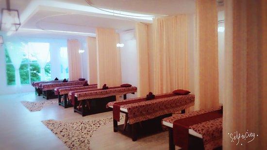 J-Jireh Spa and Salon