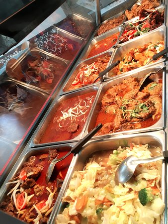 Thai Halal Restaurant Perth