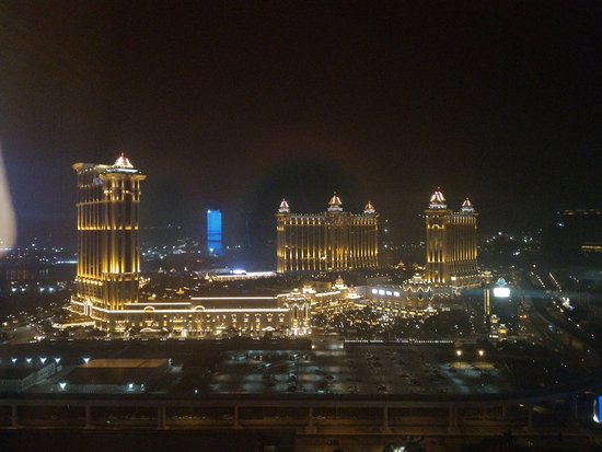 The Venetian Macao Resort Hotel: P_20170109_203646_large.jpg