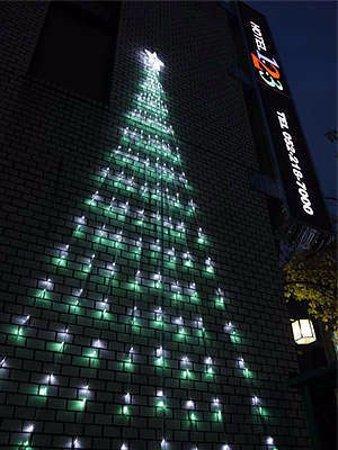 Hotel 1-2-3 Nagoya Marunouchi Photo