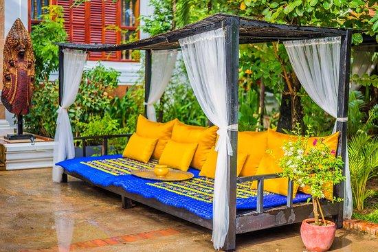 DDG Retreat Siem Reap Residence