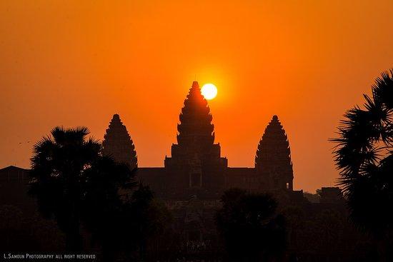 Landscape - Picture of DDG Retreat Siem Reap Residence - Tripadvisor