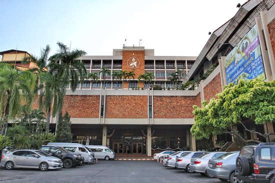 Chiang Mai Orchid Hotel Picture