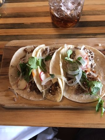 Saint Louis Park, MN: THREE OUT OF FOUR TACOS