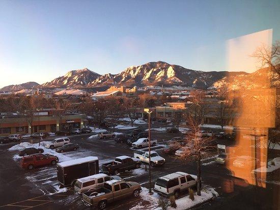 Boulder Marriott : photo0.jpg