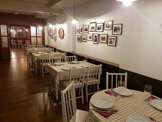 Restaurante o pepi ode allariz en ourense con cocina otras cocinas espa olas - Restaurante portovello allariz ...