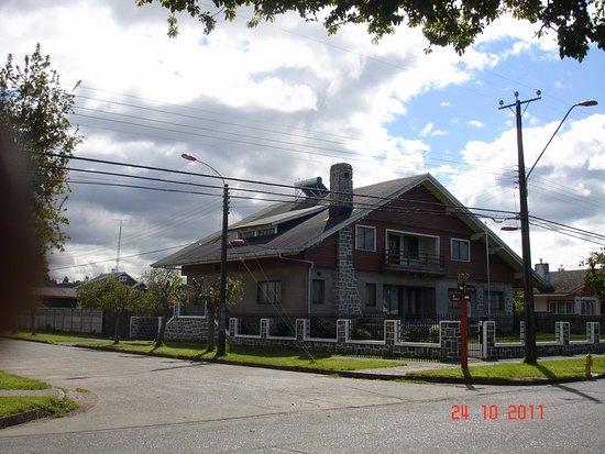 Région des lacs, Chili : Ubicacion: Calle Baquedano Esq. Manuel Montt/Llanquihue,Región de Los Lagos