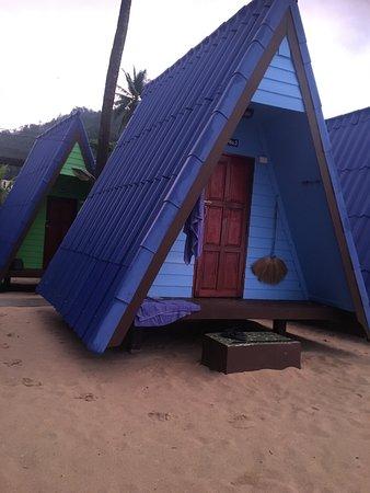 New Hut Bungalows: photo2.jpg