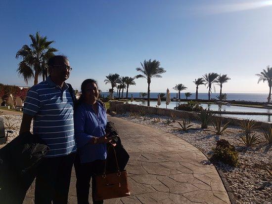 Le Meridien Dahab Resort Picture