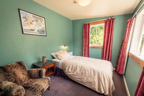 Takaka, New Zealand: The Single Room