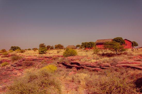 Arna Jharna: The Desert Museum of Rajasthan: Outdoor
