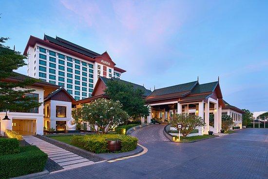 Pictures of Avani Khon Kaen Hotel & Convention Centre - Khon Kaen Photos - Tripadvisor