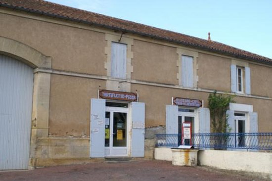 Tartiflette, Rouffignac 17130
