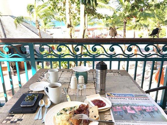 Hilton Barbados Resort: photo9.jpg