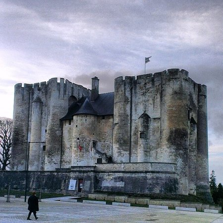 Niort, Francia: 1516091_569687613119235_1590670517_n_large.jpg