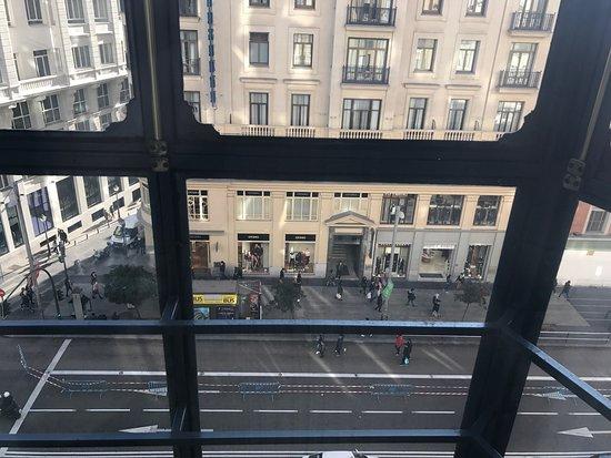 Tryp Madrid Cibeles Hotel: photo4.jpg