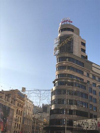 Tryp Madrid Cibeles Hotel: photo5.jpg