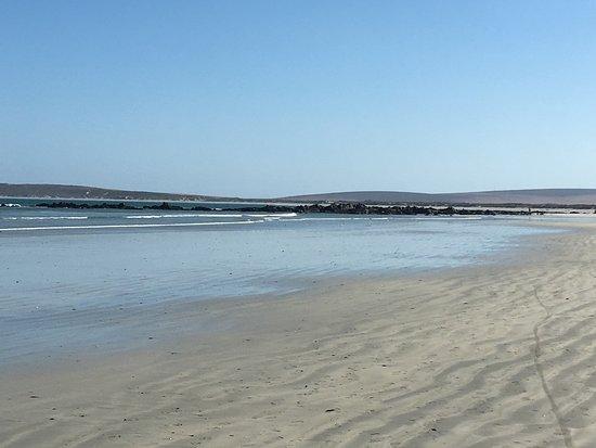 Paternoster Beach