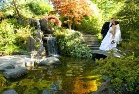 Surrey, Canadá: Gardens