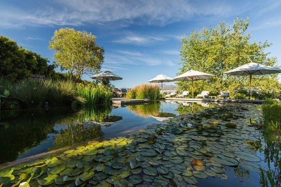 Landscape - Picture of Angala Boutique Hotel, Franschhoek - Tripadvisor