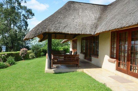 Entrance - Picture of Valley Vista Lodge, Pietermaritzburg - Tripadvisor
