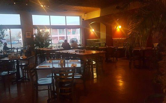Cafe Bella Luca : Lovely Dining Room