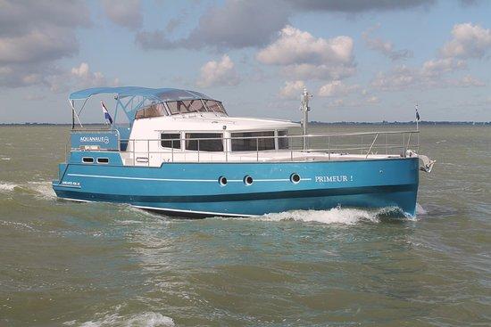 Lemmer, Países Bajos: Aquanaut Andante