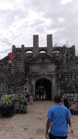 写真サンペドロ要塞枚