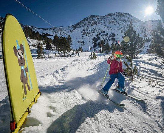 Ordino, Andorra: Agustina Park