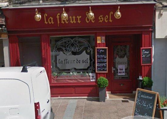 14 Rue Nationnale Photo De La Fleur De Sel Crepy En Valois