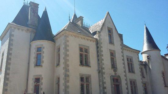 Bressuire, Francia: salles d'exposition (peinture, photographie...)