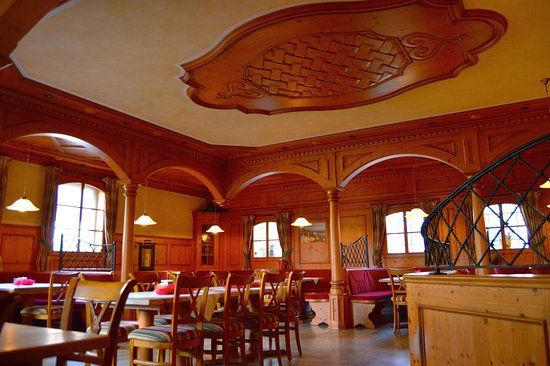 Büchenbach, Deutschland: schönes Restaurant