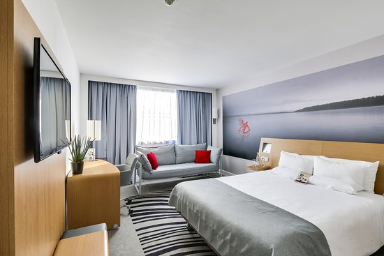 Photo of Hotel Novotel Paris Centre Gare Montparnasse at 17 Rue Du Cotentin, Paris 75015, France