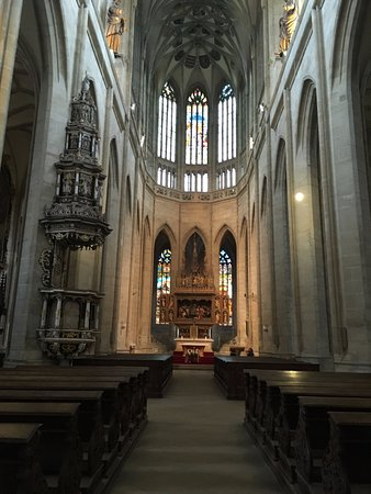Kutna Hora, Tjekkiet: собор св. Варвары