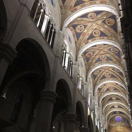 Santa Maria Foris portam : Cattedrale di Santa Maria Foris - Lucca