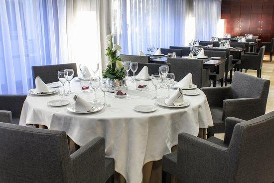 Zenit Don Yo: Restaurante