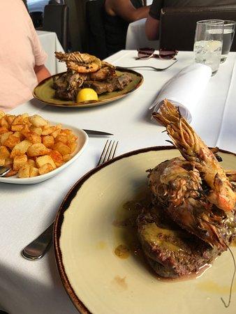 Sosta Argentinean Restaurant : photo0.jpg