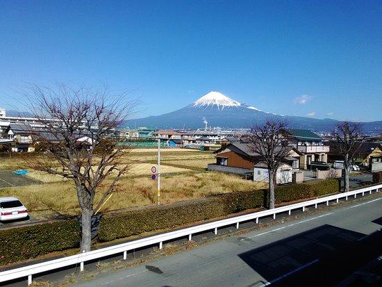 Michi-no-Eki Fuji