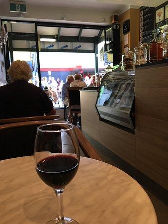Glenelg, Australie : H&A Coffee House